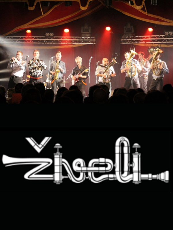 Ziveli_chapiteau-logo